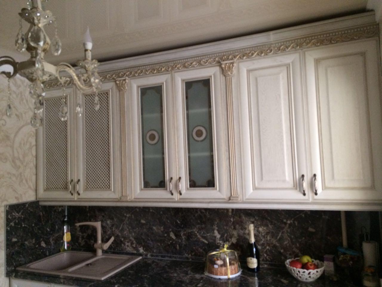 инструкция сборки кухонной мебели диана
